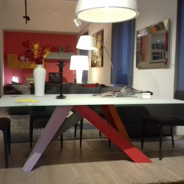 bonaldo Big Table -
