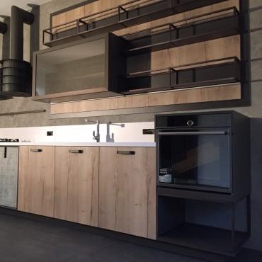 - Cucina Loft Claudio