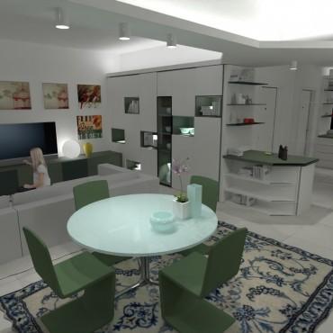 Appartamento Pegli